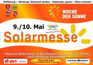 Solarmesse 2009