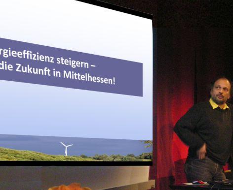 Vortrag zur Energieeffienz